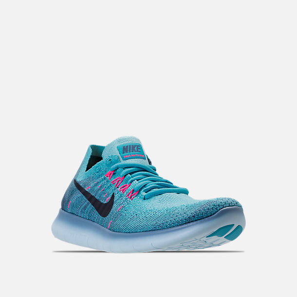 new concept b130c 08b66 Women's Nike Free RN Flyknit 2017 Running Shoes| Finish Line