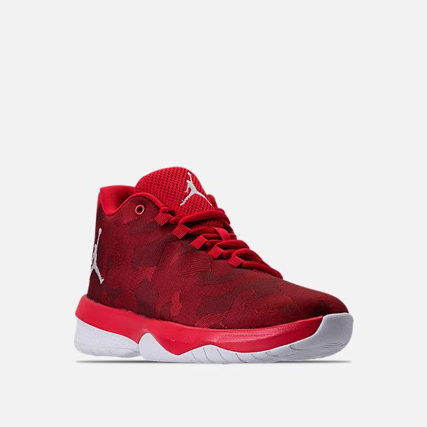 Boys Grade School Jordan B Fly Basketball Shoes