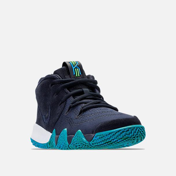 Boys Preschool Nike Kyrie  Basketball Shoes