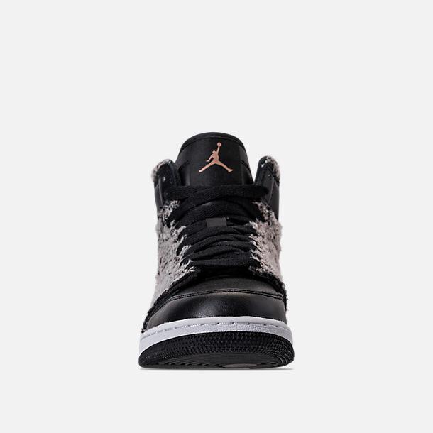 Girls Grade School Air Jordan Retro   Y  Y Basketball Shoes