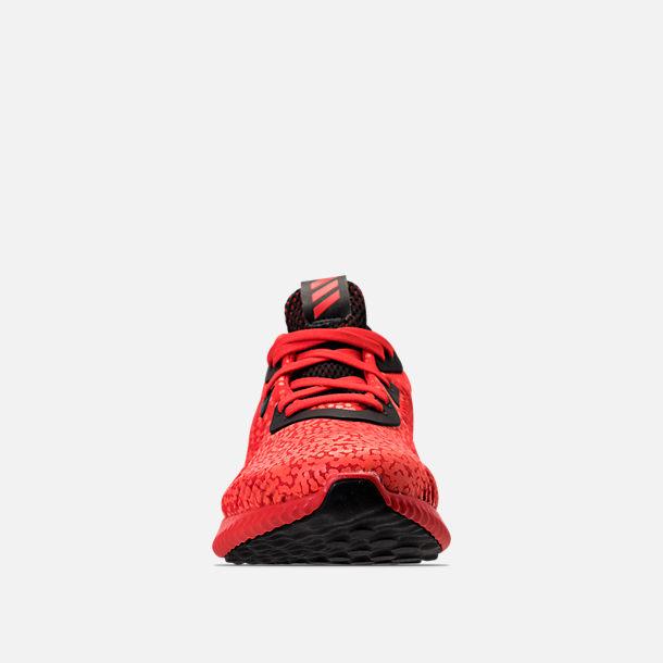 Adidas Kids Grade School Alpha Bounce Running Shoes