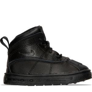 Nike Roshe Un Cercle Dimpression De Fondu Noir