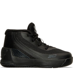 Boys' Toddler Under Armour Curry 3 Basketball Shoes Product Image