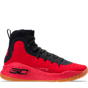 Men's Under Armour Curry 4 Basketball Shoes Product Image