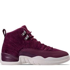 Men's Air Jordan Retro 12 Basketball Shoes Product Image