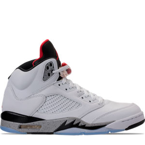 Men's Air Jordan 5 Retro Basketball Shoes Product Image