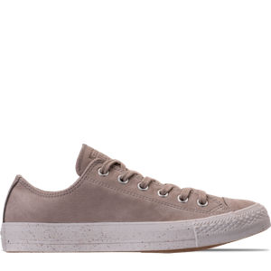 Men's Converse Chuck Taylor All-Star Ox Nubuck Casual Shoes Product Image