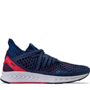 Men's Puma Ignite NETFIT Running Shoes Product Image