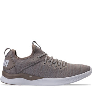 Men's Puma Ignite Flash Evoknit Casual Shoes Product Image