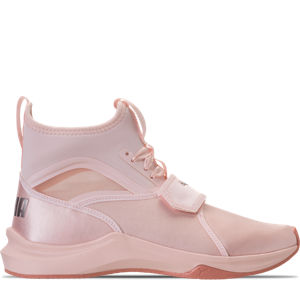 Women's Puma Phenom Satin EP Casual Shoes Product Image