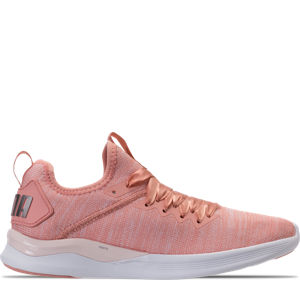 Women's Puma Ignite Flash Satin EP Casual Shoes Product Image