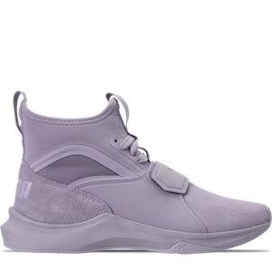 Women's Puma Phenom Suede Casual Shoes