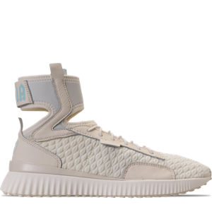 Women's Puma x Rihanna Fenty Trainer Mid Geo Casual Shoes Product Image