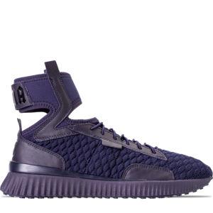 Women's Puma x Rihanna Fenty Trainer Mid Geo Casual Shoes