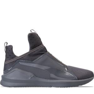 Unisex Puma Fierce Core Mono Casual Shoes