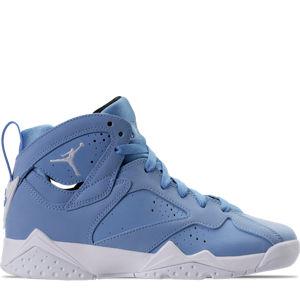 Boys' Grade School Air Jordan Retro 7 Basketball Shoes Product Image