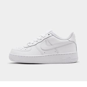 Boys' Grade School Nike Air Force 1 Low Casual Shoes Product Image