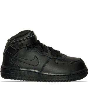 Toddler Nike Air Force 1 Mid Basketball Shoes Product Image