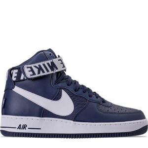 Men's Nike NBA Air Force 1 High 07 Casual Shoes Product Image