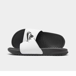 Men's Nike Benassi JDI Slide Sandals Product Image