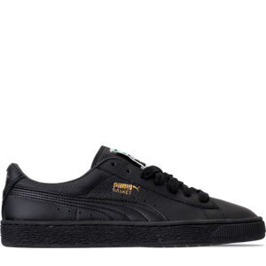 Women's Puma Basket Classic LFS Casual Shoes Product Image