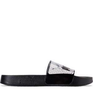 Women's Puma Leadcat Jelly Slide Sandals Product Image