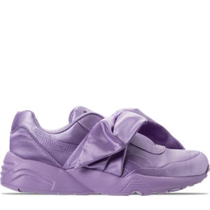 Women's Rihanna x Puma Fenty Bow Casual Shoes Product Image