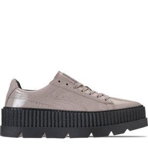 Women's Puma Fenty x Rihanna Pointy Creeper Patent Casual Shoes Product Image
