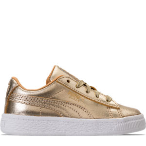 Girls' Toddler Puma Suede 50th Casual Shoes