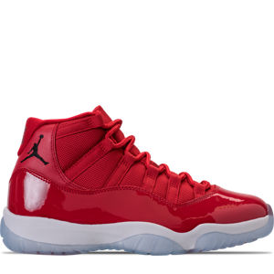 Men's Air Jordan Retro XI Basketball Shoes Product Image
