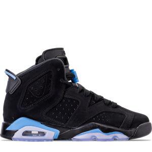 Boys' Grade School Air Jordan Retro 6 Basketball Shoes