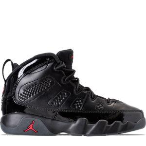 Boys' Preschool Air Jordan Retro 9 Basketball Shoes