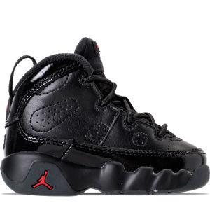 Boys' Toddler Air Jordan Retro 9 Basketball Shoes