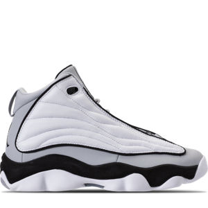 Men's Air Jordan Pro Strong Basketball Shoes Product Image