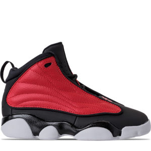 Boys' Preschool Air Jordan Pro Strong Basketball Shoes Product Image