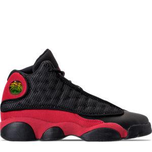 Boys' Grade School Air Jordan Retro 13 Basketball Shoes Product Image