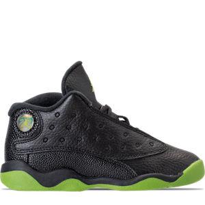 Boys' Toddler Air Jordan Retro 13 Basketball Shoes Product Image