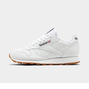 Men's Reebok Classic Leather Gum Casual Shoes