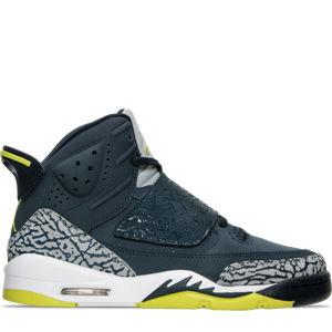 Boys' Grade School Air Jordan Son of Mars Basketball Shoes Product Image