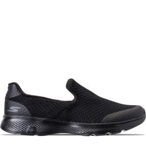 Men's Skechers GOwalk 4 - Expert Wide Walking Shoes