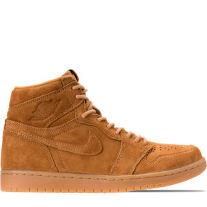 Men's Air Jordan 1 Retro High Basketball Shoes Product Image
