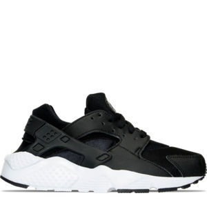 Boys' Grade School Nike Huarache Run Running Shoes Product Image
