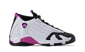 Girls' Jordan Retros