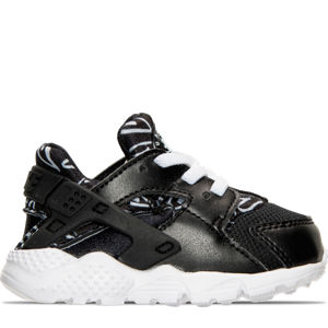 Girls' Toddler Nike Huarache Run Running Shoes Product Image