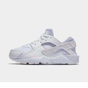 Boys' Preschool Nike Huarache Run Running Shoes