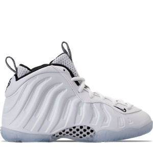 Boys' Preschool Nike Little Posite One Basketball Shoes Product Image