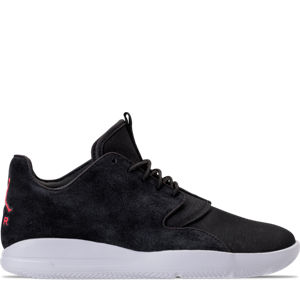 Men's Jordan Eclipse Suede Off-Court Shoes Product Image