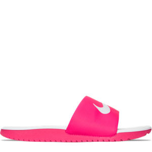 Girls' Grade School Nike Kawa Slide Sandals Product Image