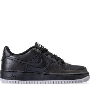 Boys' Grade School Nike NBA Air Force 1 Low LV8 Casual Shoes