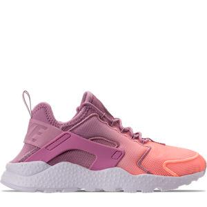 Women's Nike Air Huarache Run Ultra Breathe Casual Shoes